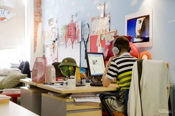 Офис недели: Instinct. Изображение № 27.