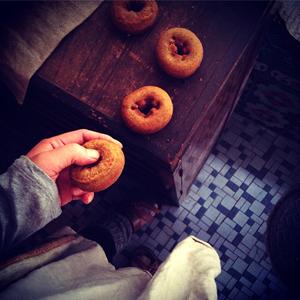 Пищевая плёнка: 41 красивый Instagram седой. Изображение № 58.