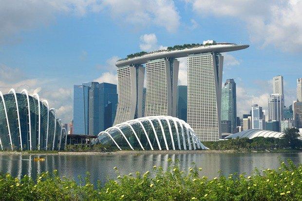 7 историй отом, как Сингапур стал городом будущего. Изображение № 2.