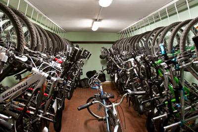 Городские байки: 10 велопрокатов в Москве. Изображение № 9.