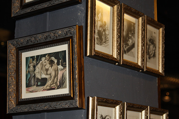 Изображение 27. На Новом Арбате открылся музей эротического искусства.. Изображение № 22.