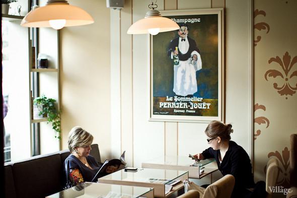 Новое место: Sweet Home Cafe. Изображение № 2.