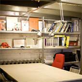 6 офисов архитектурных бюро: NB Studio, Za Bor, Speech, Wowhaus, «Один к одному», «Студия 44». Изображение № 21.