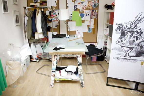 Офис недели: Pure Joy Fashion. Изображение № 10.