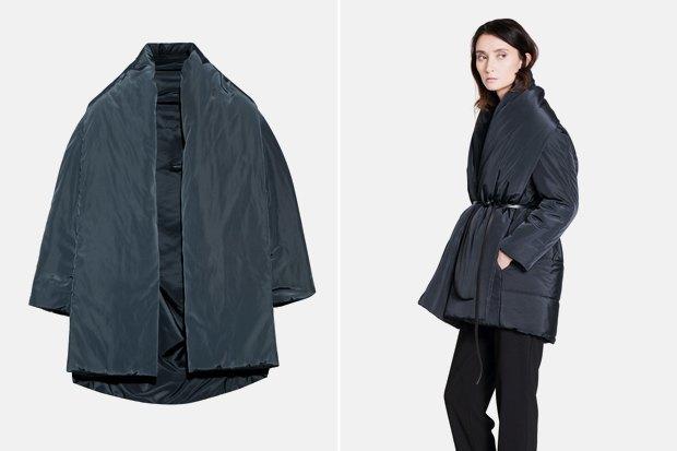 Где купить женскую куртку: 9вариантов от4 до115тысяч рублей. Изображение № 5.