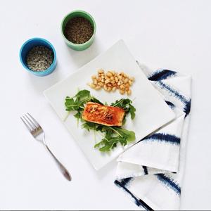 Пищевая плёнка: 41 красивый Instagram седой. Изображение № 19.