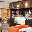В Петербурге открылась вторая пекарня «Волконский». Изображение № 2.