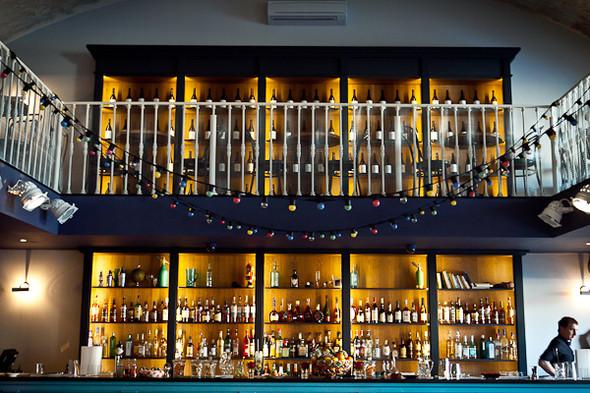 Ресторан-бар Global Point в Санкт-Петербурге —«22:13». Изображение № 37.