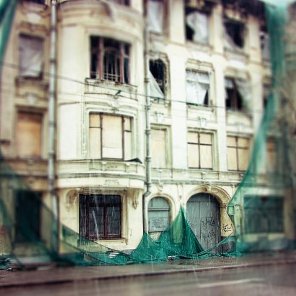 В зоне риска: Дом Быкова на 2-й Брестской. Изображение № 5.