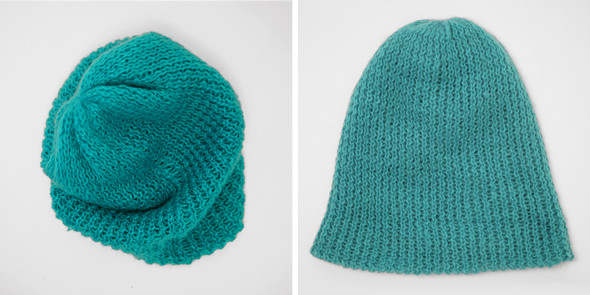 Вещи недели: 25 цветных шапок. Изображение № 3.