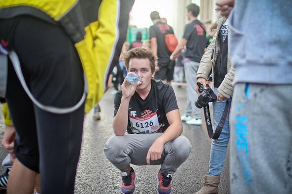 Бег с ними: В Москве прошел марафон Run Moscow. Изображение № 9.