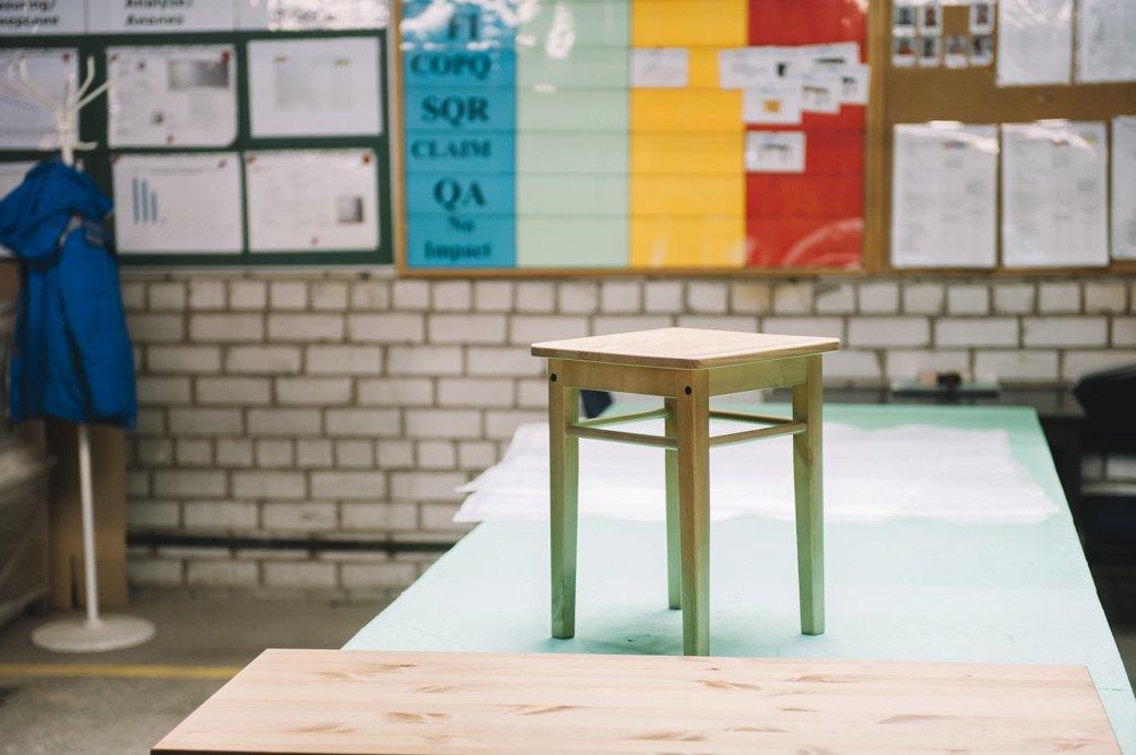 «Хочешь денег? — *** как бессмертный пони»: Что IKEA сделала с кировским посёлком. Изображение № 11.