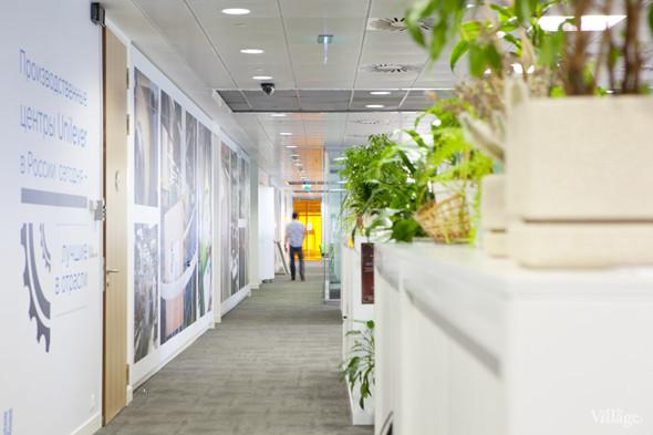 Офис недели (Москва): Unilever. Изображение № 12.