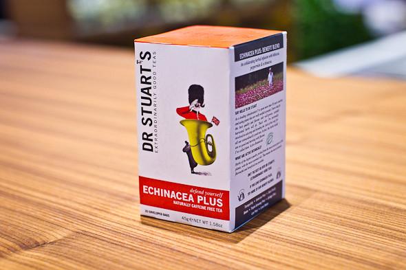 Dr. Stuart's Echinacea Tea — 348,17 р.. Изображение № 9.