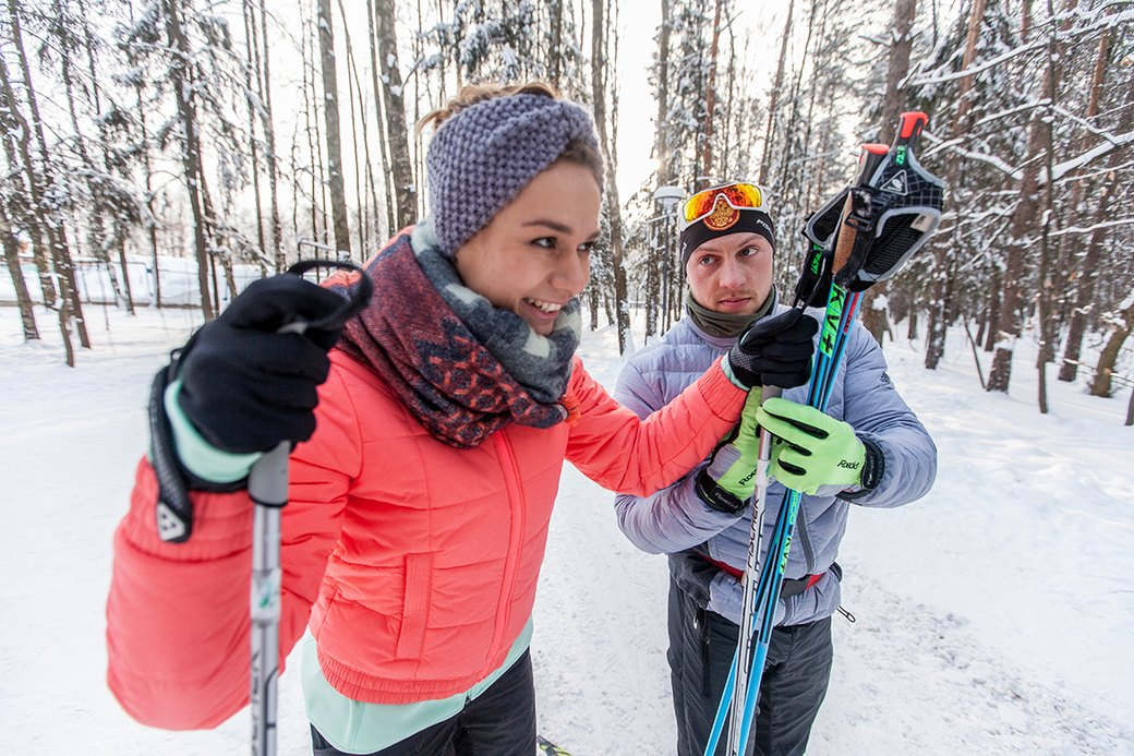 Ход коньком:  Почему беговые лыжи — главный спорт этой зимы. Изображение № 6.