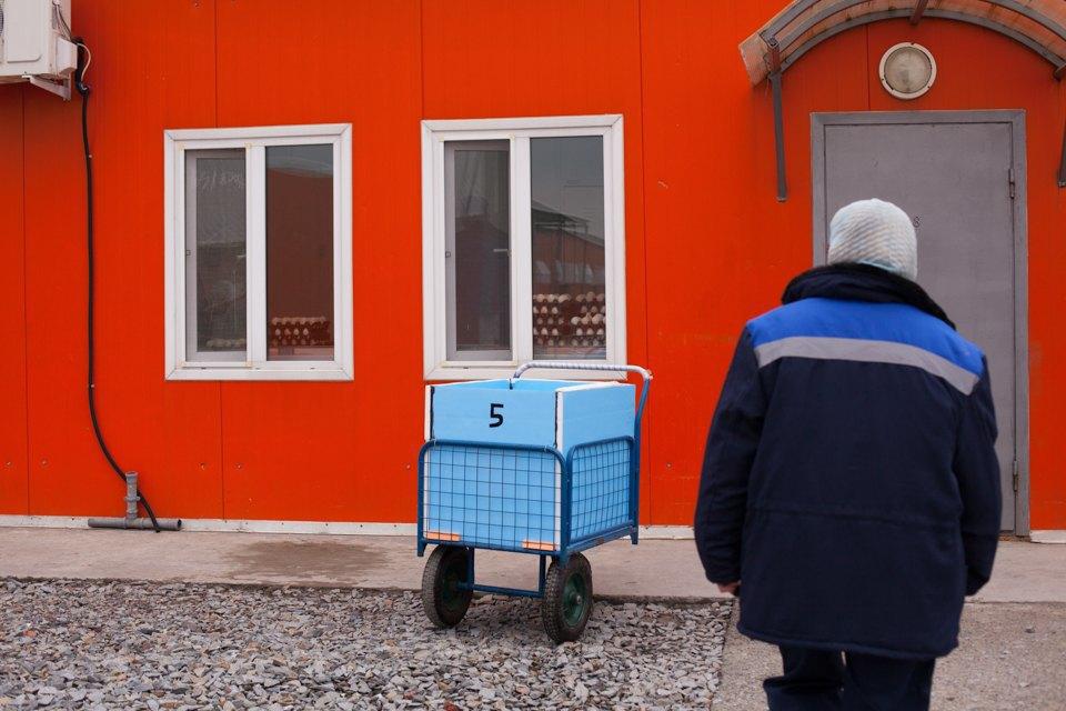 Важная птица: Как ростовский предприниматель приучает россиян есть индейку. Изображение № 24.