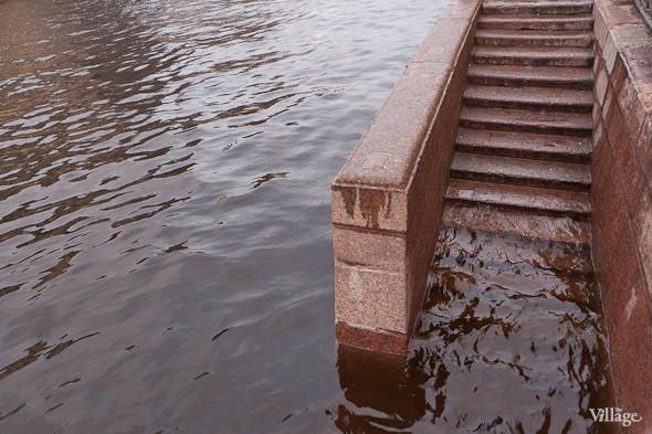 Петербург готовится к наводнению. Изображение № 4.