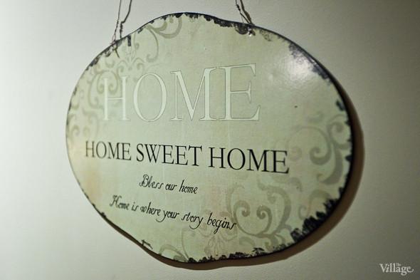Новое место: Sweet Home Cafe. Изображение № 4.