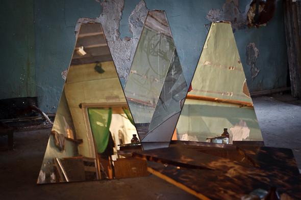 Группа «Фабрика»: Гид по арт–пространствам Обводного канала. Изображение № 20.