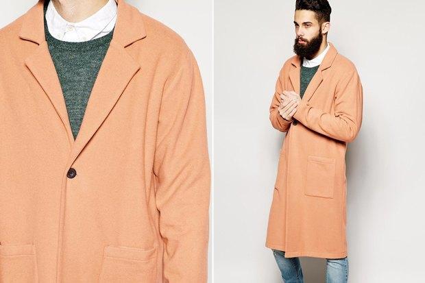 Где купить мужское пальто: 9вариантов от 6 до 29 тысяч рублей. Изображение № 7.