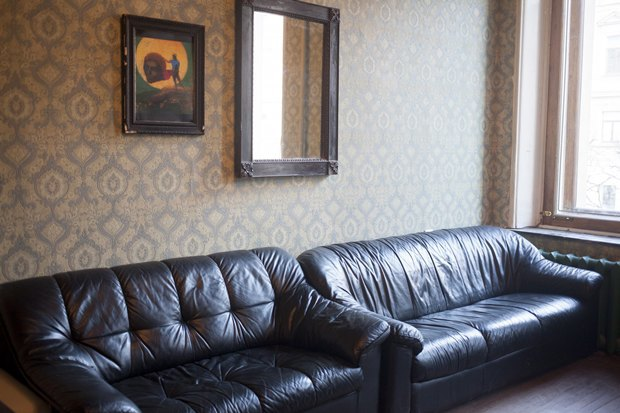 В«Цархитекторе» откроется бар «Пыль». Изображение № 13.