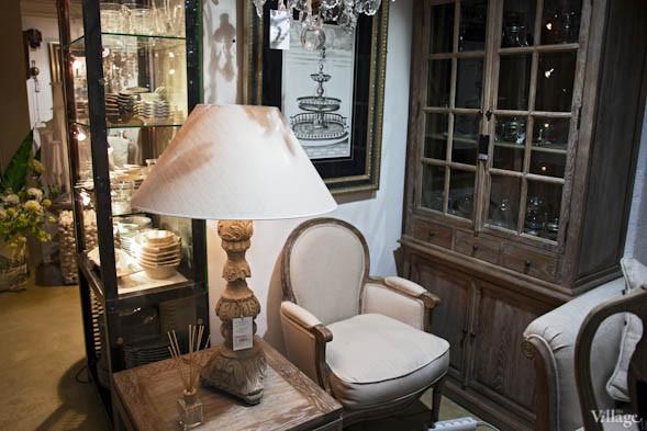Гид The Village: 9 дизайнерских мебельных магазинов в Москве. Изображение № 40.