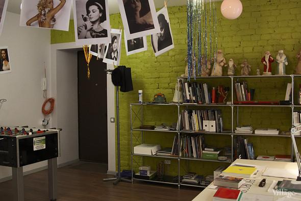 Офис недели: Студия дизайна Kapodaki. Изображение № 20.