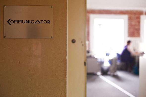 Офис группы «Коммуникатор». Изображение № 9.