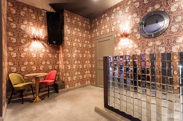 Новое место (Петербург): Zing Bar. Изображение № 14.