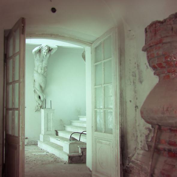 В зоне риска: Усадьба Покровское-Стрешнево. Изображение № 12.
