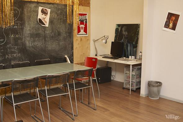 Офис недели: Студия дизайна Kapodaki. Изображение № 4.