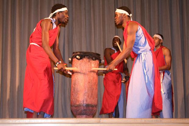 Лига наций: Африканцы в Петербурге. Изображение № 26.