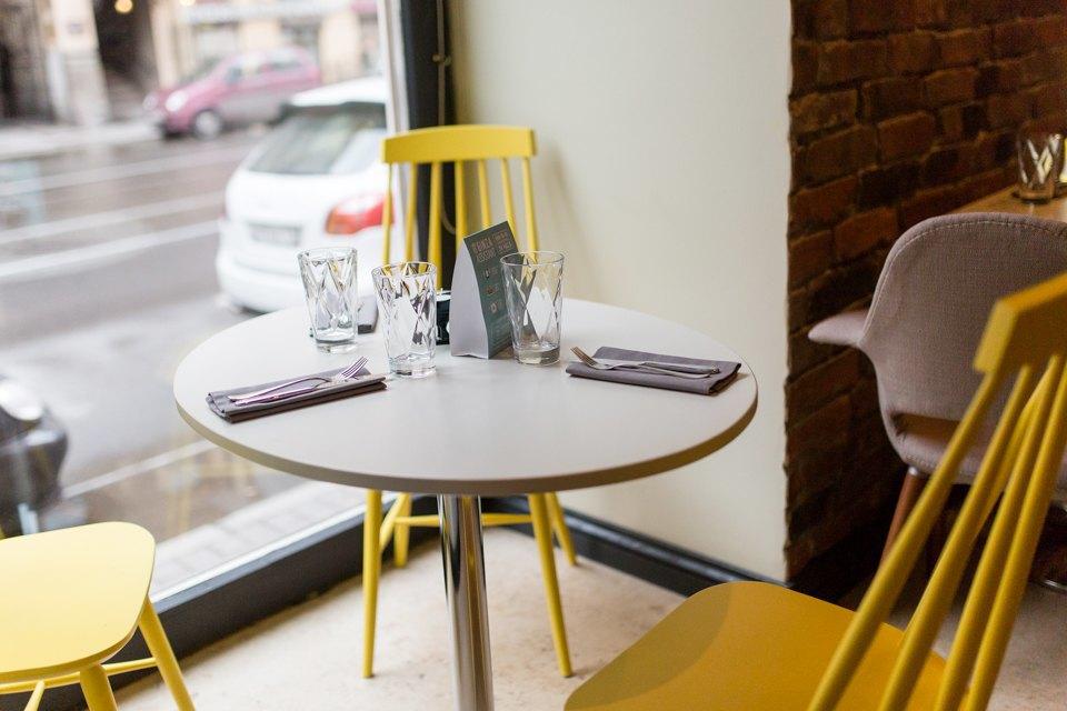 Ресторан-бар Lombard на Садовой . Изображение № 10.