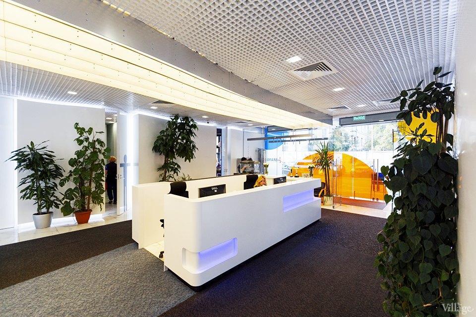 Интерьер недели (Петербург): Офис IT-компании JetBrains. Изображение № 2.