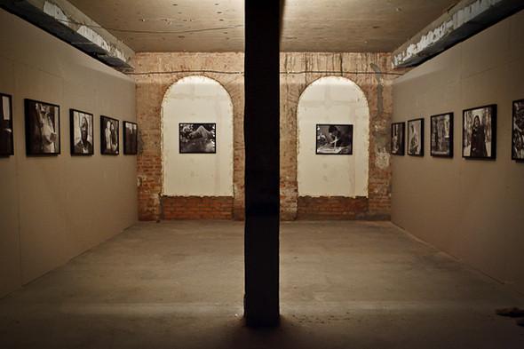 Группа «Фабрика»: Гид по арт–пространствам Обводного канала. Изображение № 58.
