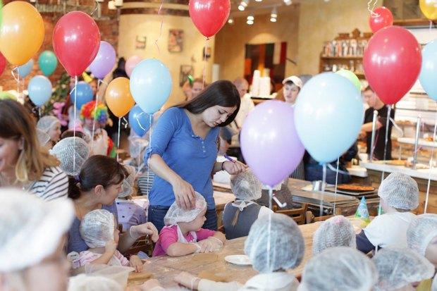 Как делать праздники для детей сособенностями развития. Изображение № 10.