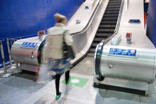 Идеи для города: Электричество от шагов в Лондоне. Изображение № 14.
