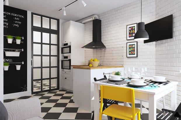 Есть идея: Как работает первый сервис дизайна интерьеров смебелью IKEA. Изображение № 6.