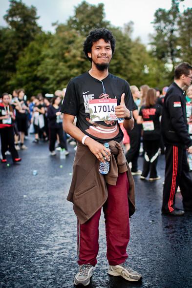 Бег с ними: В Москве прошел марафон Run Moscow. Изображение № 31.