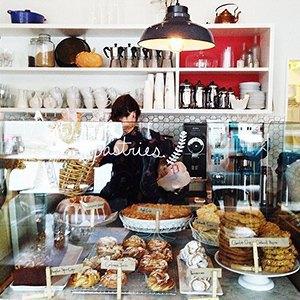 Пищевая плёнка: 41 красивый Instagram седой. Изображение № 30.
