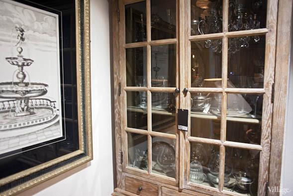 Гид The Village: 9 дизайнерских мебельных магазинов в Москве. Изображение № 41.