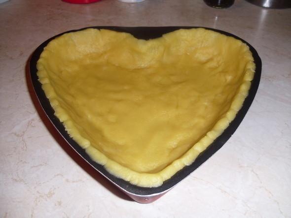 Изображение 2. Клюквенный пирог.. Изображение № 2.