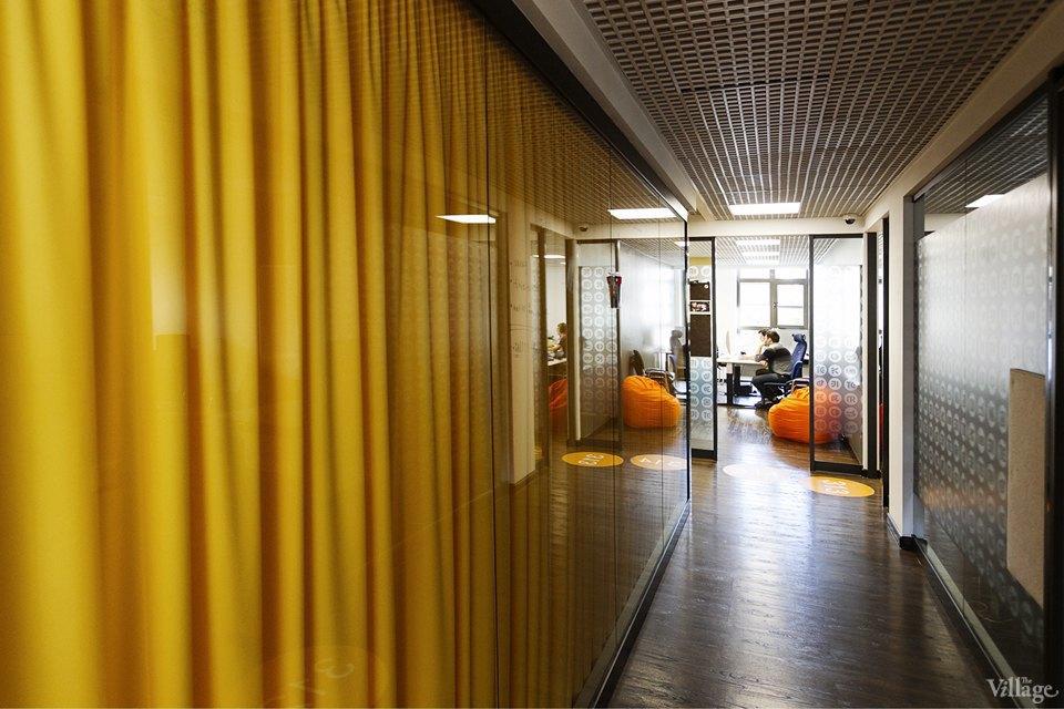 Интерьер недели (Петербург): Офис IT-компании JetBrains. Изображение № 16.