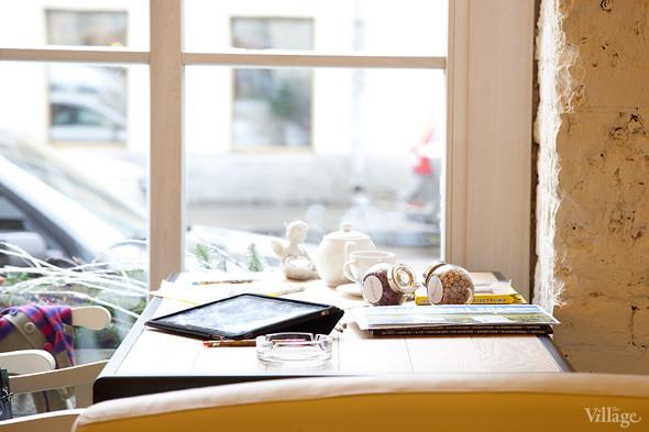 Новое место: Ресторан «Счастье». Изображение № 9.