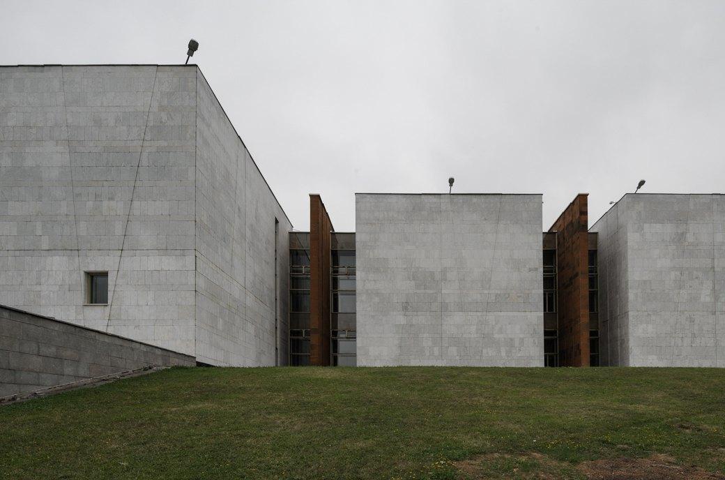 Юрий Пальмин — о том, почему важны утопии архитектора Леонида Павлова. Изображение № 14.
