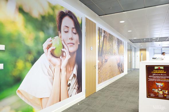 Офис недели (Москва): Unilever. Изображение № 10.