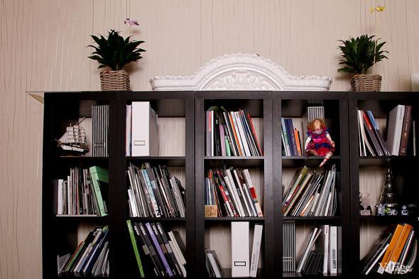 Офис недели (Петербург): Дизайн-бюро Diversa. Изображение № 7.