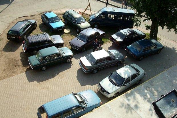 Итоги недели: Увольнение префекта ЮАО, новые пешеходные улицы и парковочная инспекция . Изображение № 2.