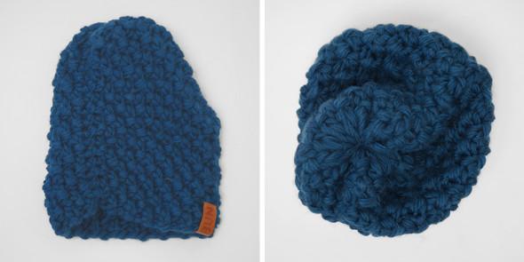 Вещи недели: 25 цветных шапок. Изображение № 15.