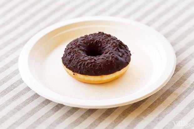 Пончик — 70 рублей. Изображение № 13.